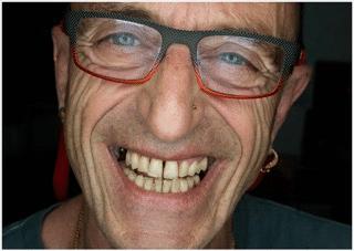 Frenchy Cannoli, el padre de Hashporn