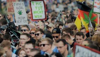 Le chef du syndicat des officiers de police allemands en faveur de la décriminalisation