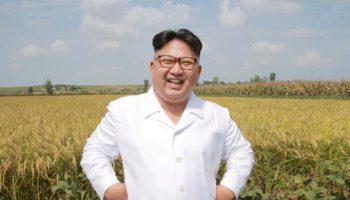 Chúng ta có thể lăn một khớp ở Bắc Triều Tiên