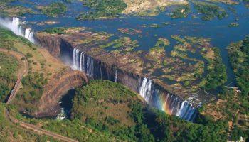 Легализация культуры в Зимбабве