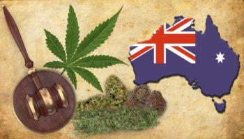 Verdes proponen la legalización ... en Australia