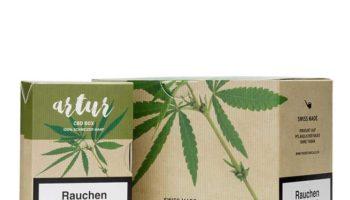 Lidl i Schweiz sælger CBD-cannabis