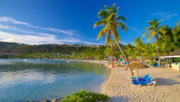 Пляжі і конопля: легалізація в Карибському басейні