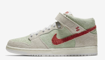 White Widow: les chaussures Nike spéciale 420