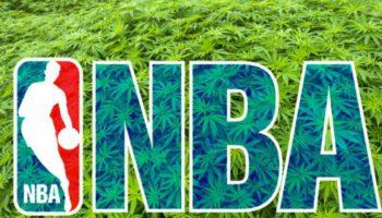 85% игроков НБА курят сорняки