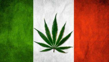 Италия: подтверждение законности употребления конопли «Лайт»
