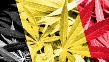 Бельгія готує поправку до легалізації