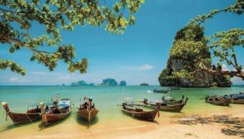 Tailandia: la ley permitirá la investigación sobre el uso médico