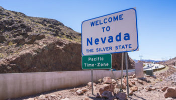 10% less deaths on Nevada roads since legalization