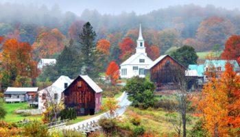 Рекреаційний бур'ян зараз законний у штаті Вермонт