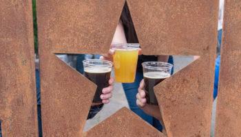 μπύρες, cbd, τερπένιες μπύρες με έγχυση CBD