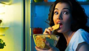 fame chimica, grelina, ormoni, disturbi alimentari, voglie di cibo