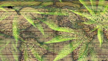 landen, legale markten