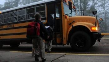 skoler, børn, regning 4870, mellemskole, Illinois