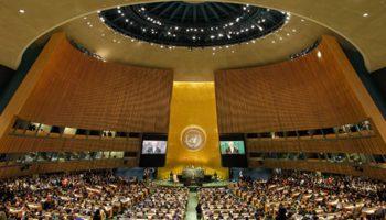 WHO, Tedros Adhanom Ghebreyesus, obat-obatan, PBB