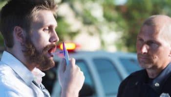 test salivaire,Canada,Deriger 5000,conduite sous l'influence