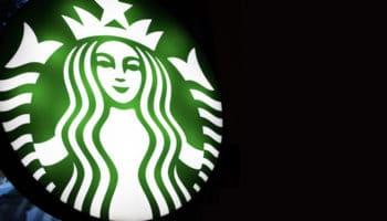медицинский каннабис, распространение, Starbucks