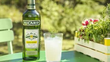 Pastis 51, Pernod, Ricard