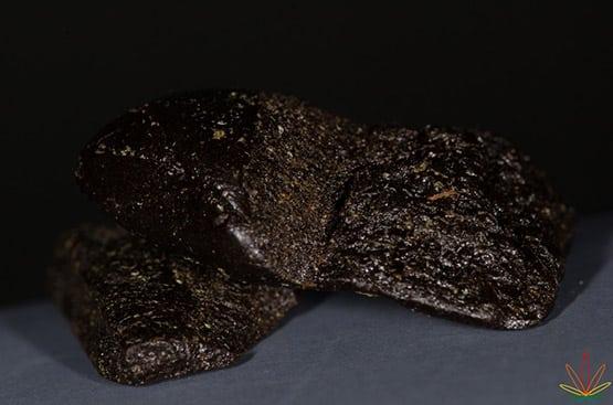 Super Himalaya oftewel Black Spice
