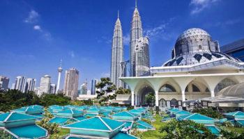 Ασία, Μαλαισία