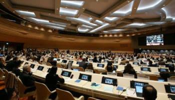 OMS,FDA,ONU, LMMC,convention