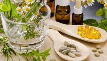 kruidengeneeskunde, Frankrijk, geneeskrachtige planten