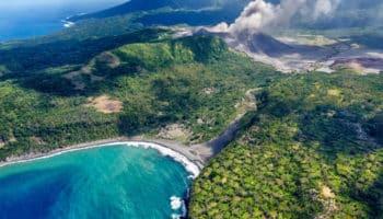 Stille Zuidzee, legalisatie, Vanuatu
