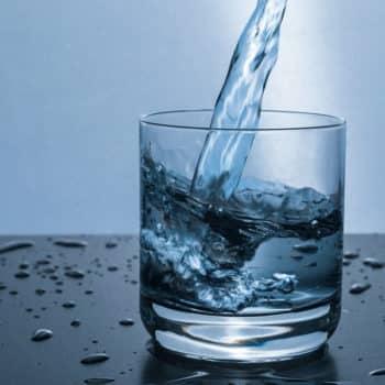 Infuz2O, функціональні напої, водорозчинні канабіноїди