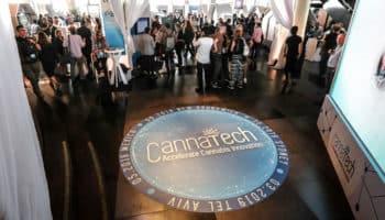 συμπόσιο, επενδυτές, φόρουμ, CannaTech, Χονγκ Κονγκ