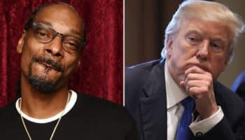 seal, White House, Snoop Dogg