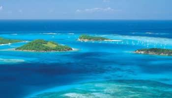 Grenadines, legalization, Saint-Vincent