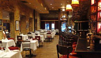 restaurantes, cafés, Los Ángeles, West Hollywood, catering