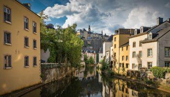 легалізація, медична конопель, Люксембург
