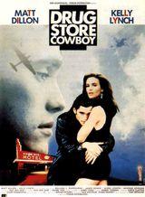 Drugstone Cowboy (1989)
