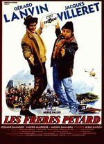 Les Frères Pétard (1986)