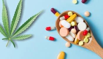receptpligtig medicin, lægemiddelinteraktion