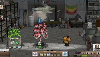 jeu vidéo,weed,Weedcraft