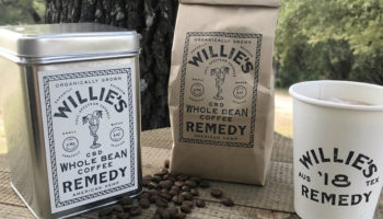 Willie Nelson, caffeine, Willie's Remedy