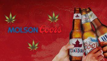 Molson Coors,alcool,bière