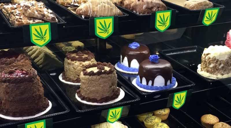 edible cannabis, tax, federal budget, edibles