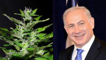 legalização, Netanyahu