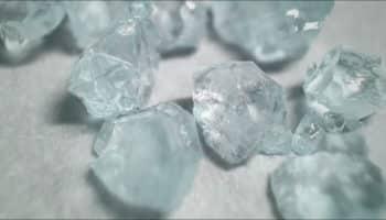 кристалічні, кристали THC, THCA перетворюється на THC, THC CRYSTAL