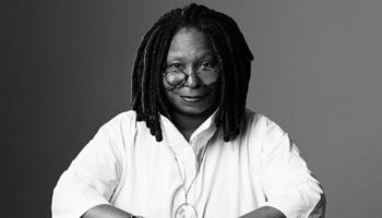 New Jersey, Whoopi Goldberg