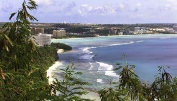 rekreative, legalisering, øen Guam