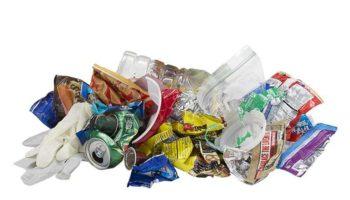 packaging, Tweed, TerraCycle, recycling