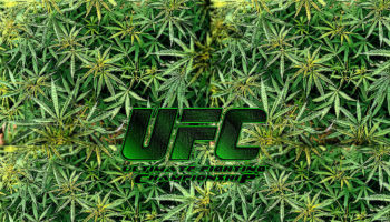Aurora, Terry Booth, cbd, UFC
