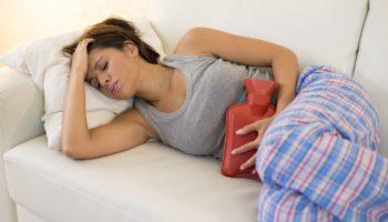 dysmenorrhea, pelvic pain, menstrual pain