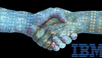 IBM, легализация, искусственный интеллект