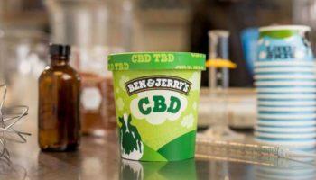 παγωτό, Ben & Jerry's, Ben & Jerry's