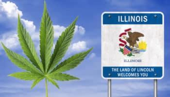 JB Pritzker, Recreational, Illinois Lawmakers, Illinois